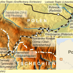 Schemat kolei Izerskiej, Fot. Lencer, żródło: wikipedia.org, http://creativecommons.org/licenses/by-sa/3.0/, CC-BY-SA 3.0 Deed